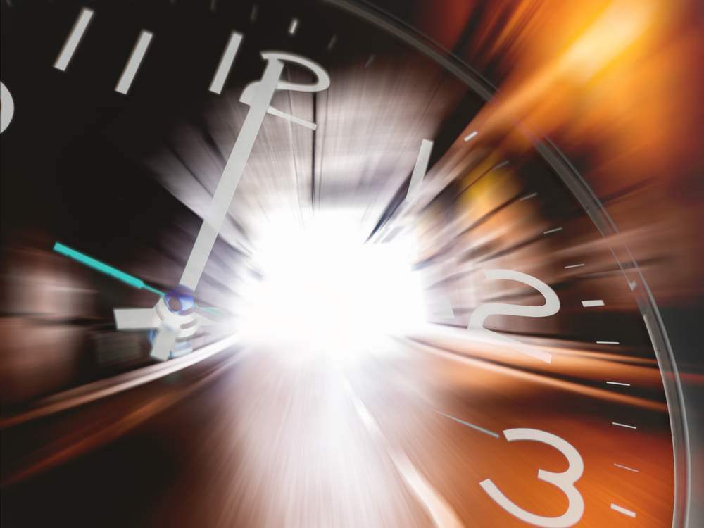 Time Machine, Science Fiction, Short Story, Time Travel